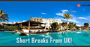 Amazing Weekend Getaway Guide To Lanzarote And Tenerife