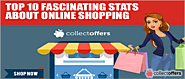 Surprising Statistical Facts About Online Shopping! | collectoffers.com