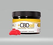 Get The Premium Quality Hemp CBD Oil Gummies From John's CBD