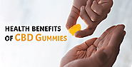 What Are The Benefits of CBD Gummies? Why People Love CBD Edibles
