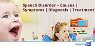 Get the Best Treatment for Speech Disorder or Impairment