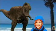 Green Screen Appventures @ TCEA 2014 by Deb @tchison