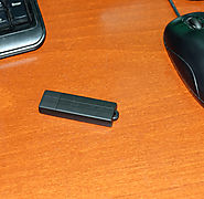 Secret Voice Recording USB Flash Drive