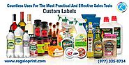 Countless Uses for the Most Practical and Effective Sales Tools | Custom Labels - Labels Printing Service