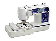 Brother Sewing Machines | Sales, Service & Repair | Jones Sew & Vac