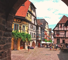 Colmar, a dreaming place in France