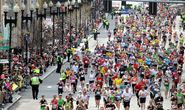 How to Get into the 2014 Boston Marathon