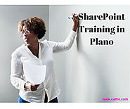 SharePoint Training in Plano