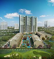 Buy 2 BHK and 3 BHK Luxury Flats in Noida At Affordable Price
