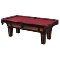 Fat Cat 7-Foot Reno II Billiard Table: Sports & Outdoors