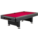 Imperial Eliminator 8-Feet 3/4-Inch Slate Pool Table with Drop Pocket: Sports & Outdoors