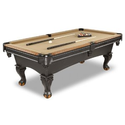 Minnesota Fats MFT-800 Covington Billiard Table with Accessories, 8-Foot