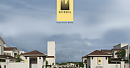Luxurious and sustainable housing in Bangalore by Sobha