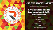 Why Choose NSE BSE Stock Market Over Other Stocks