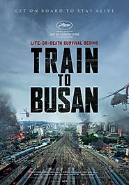 'Train to Busan'-A South Korean Zombie Masterpiece | Hit this title for the full review