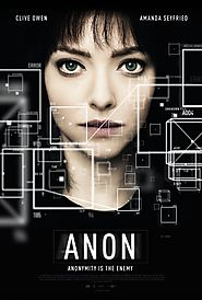'Anon' Film Review (2018) | Hit this title for the full review