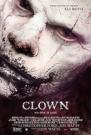 """Clown"" (2014) Is This a Modern Day Version of 'IT?' 