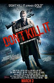 Don't Kill It (2017) Review. Would You Like Cheese On That? | Hit this title for the full review