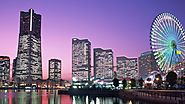 Cost Of Living in Yokohama, Japan for Family, Students, Bachelors