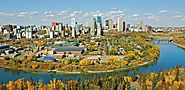 Cost Of Living in Edmonton, canada for Family, Students, Bachelors