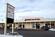 Idaho Falls Sewing Shop | Vacuum Store | Jones Sew & Vac