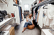 How to Organize Your Dream Closet?
