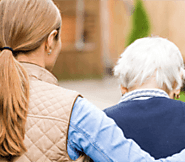 Dementia Care | TLC HomeCare | Burlington, Vermont