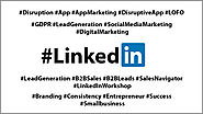 How will hashtags improve your LinkedIn experience?