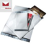 XPAK Poly Bubble Mailers