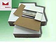 Record LP Mailers