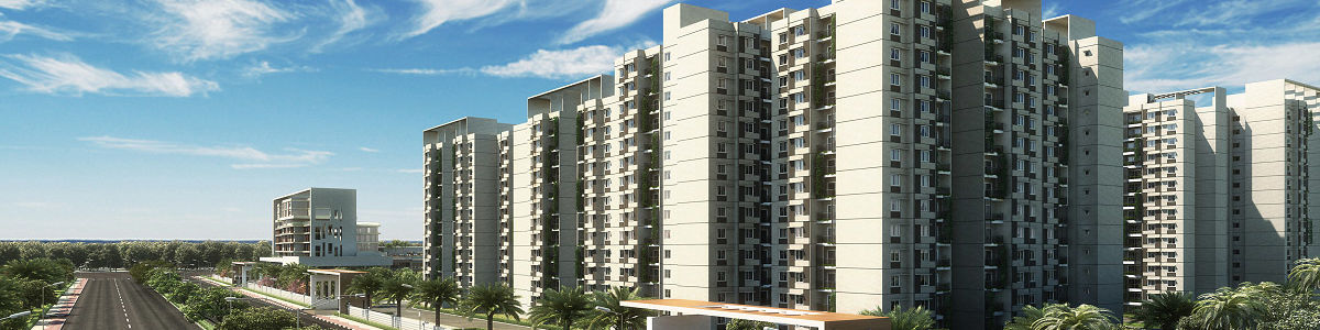 Headline for Buy low cost residential unit of flats/apartments, properties in Noida Extension