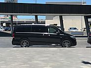 Who provides the best limo vans in Melbourne?