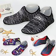 Unisex Quick-Dry Aqua Surf Yoga Water Shoes – Dash2Style