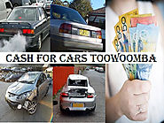 Cash for Cars Toowoomba Up To $8999 | FREE Car Removal Toowoomba