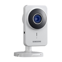Samsung SmartCam Wireless Day/Night Video Monitoring IP Camera with Wi-Fi Direct Setting - New Updated Version 2.0 / ...