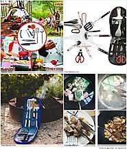 Top 10 Best Camping Kitchen Utensil Storage and Organizer Reviews 2018-2019 on Flipboard