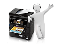 HP Printer Offline Support