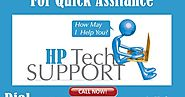 HP Printer Offline Support +1-844-669-3399