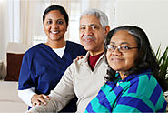 Nursing Care | Services | NC | A Victorious Home Care