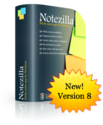 Notezilla: Sticky Notes for Windows 7/8/XP, Android & iOS(iPhone/iPad)