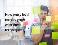 How Entry Level Techies Grow with These techniques: DeveloperOnRent
