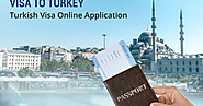 Visit the Beautiful Turkey with Valid Visa from E Visa Turkey