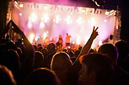 Top Music Festivals to Attend Before you Die