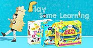 Make your Kids Learn Better with Fantastic Educational Toys