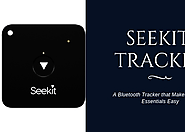 Seekit Edge: A Bluetooth Tracker that Effectively Helps You Find Your Possessions