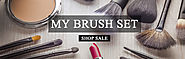 My Makeup Brush Set Coupon Code