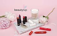 Beautytap Coupon Code
