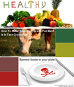 Learn How to Eat Healthy in 2014 - The Truth About Food