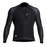 Custom Men's Long Sleeve Bicycle Jersey - Wholesale - Buy Cycling Clothing ,Accessories and Gear on lotshell.com