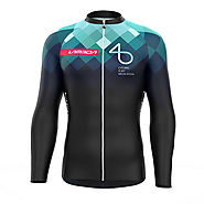 Men's Long Sleeve Bike Jersey Wholesale - Wholesale - Buy Cycling Clothing ,Accessories and Gear on lotshell.com